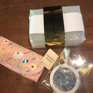 Kylie and Kendall travel bundle NWT